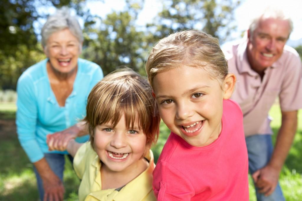 Histórias sobre envelhecimento... para crianças! 1