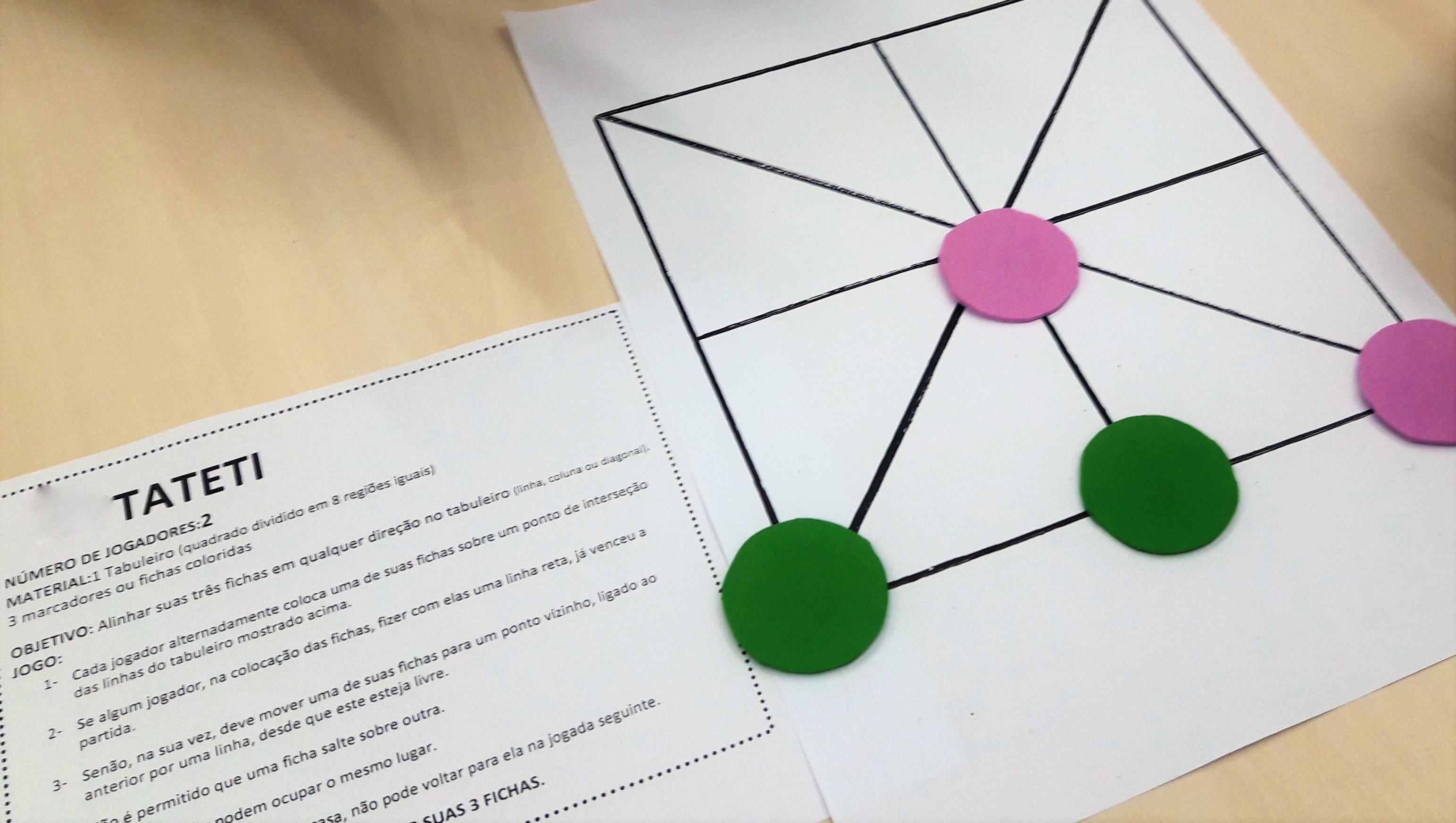 Baixe grátis o Jogo TATETI para criar estratégias e rapidez de pensamento 1