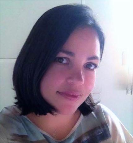 Larissa Coutinho Fonseca