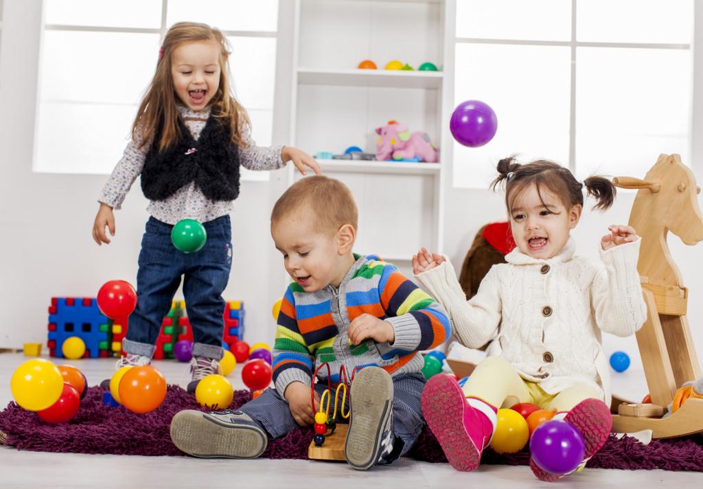 Atividade psicomotora: faça com seu filho! 7