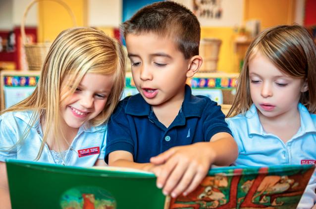 Children-reading