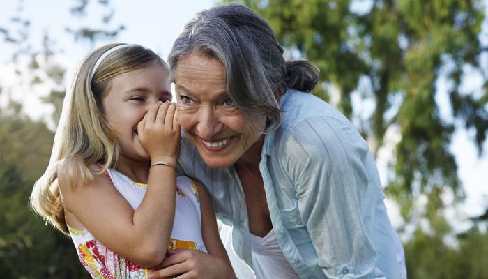 Não se fazem mais avós como antigamente ;) 5