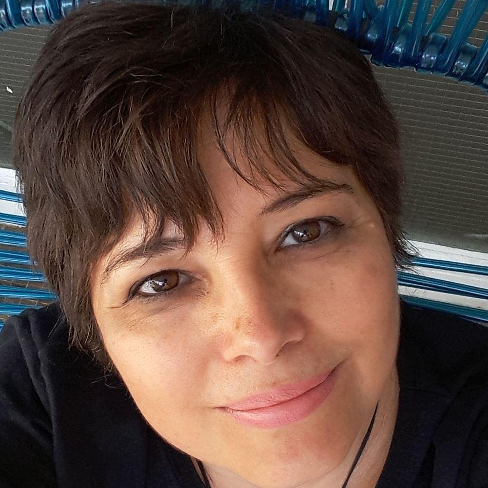 Professora Denise
