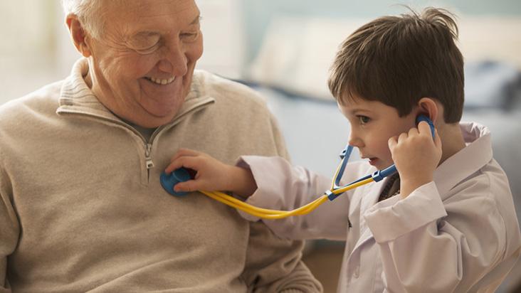 Pais podem atrapalhar os filhos na escolha da profissão 4