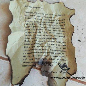 carta-do-pirata-queimada