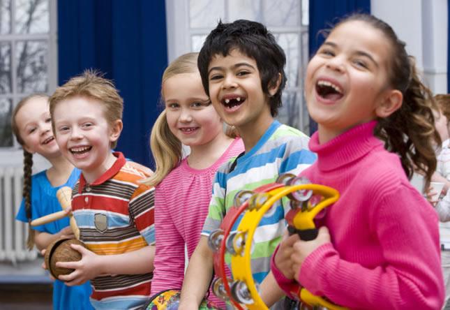 Musicalização Infantil x Recreação Musical: você sabe a diferença? 6