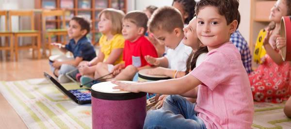 Musicalização Infantil x Recreação Musical: você sabe a diferença? 1