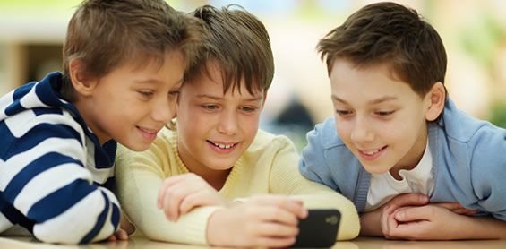 5 dicas sobre crianças e cuidados na internet 1