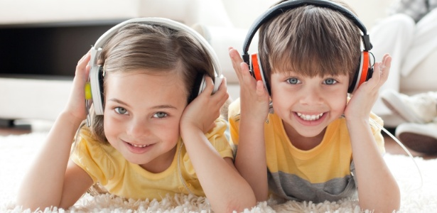 O poder da música: O que seu filho está cantando? 11