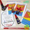 Cartão Dia da Mulher Superpoderosa 2