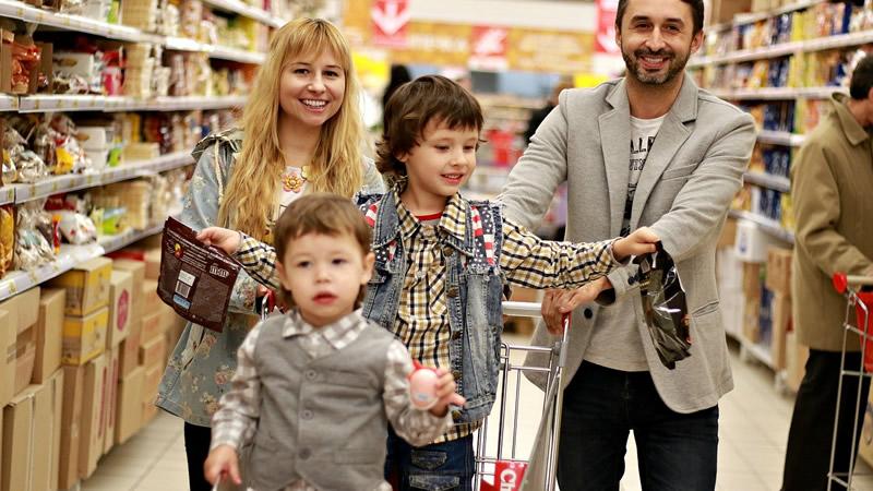 Como Educar Crianças Conscientes e Fugir dos Perigos do Consumismo 2