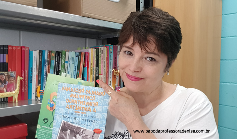 Sobre a Professora Denise 6